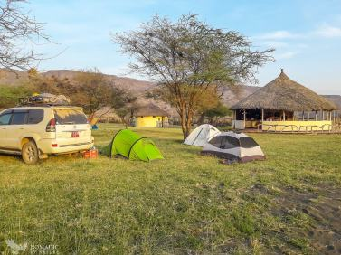 92 Day 142-143, Maasai Giraffe Eco Camp, Lake Natron, Tanzania