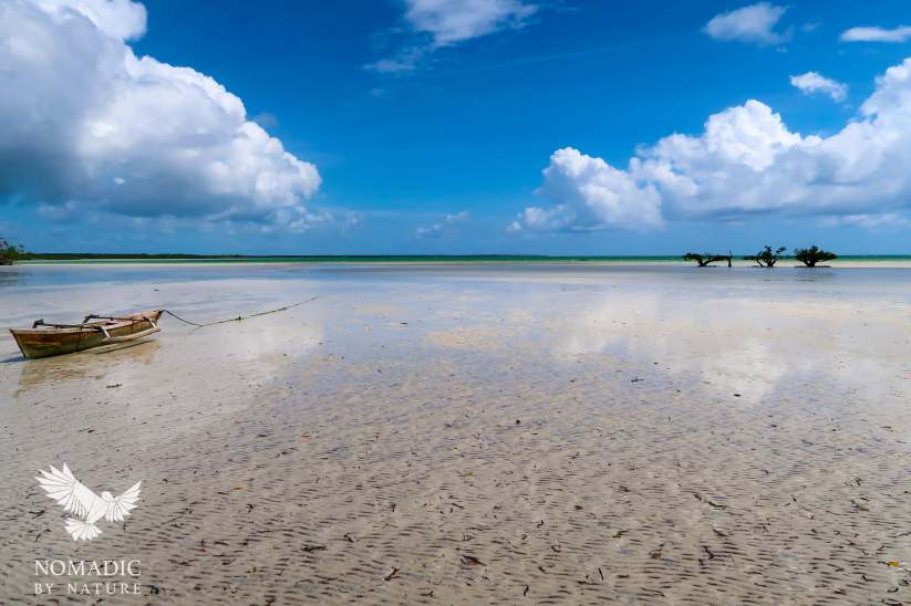 Quirimba Island, Quirimbas National Park, Mozambique