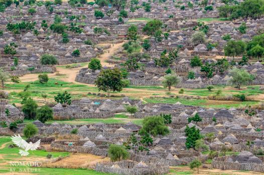Nakipelemoru, Karamoja, Uganda