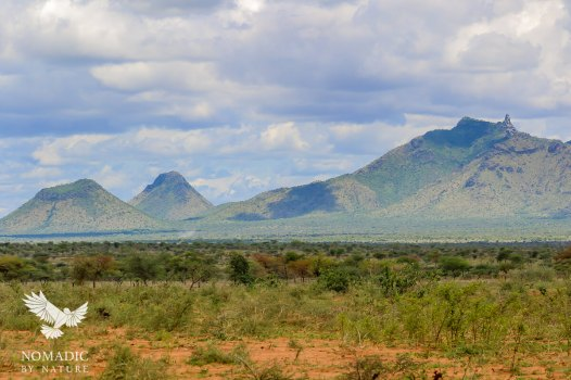 The Beautiful Landscapes of Karamoja Travel, Uganda