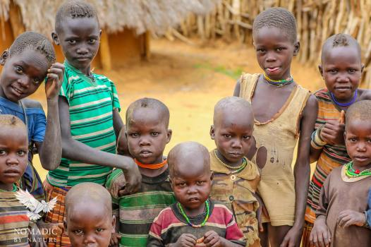 The Future Generation of Karamoja, Uganda
