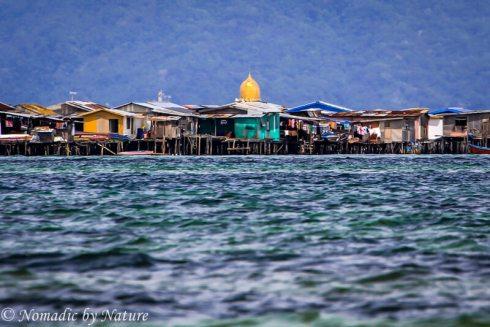 Bajau Sea Village, Kota KInabalu