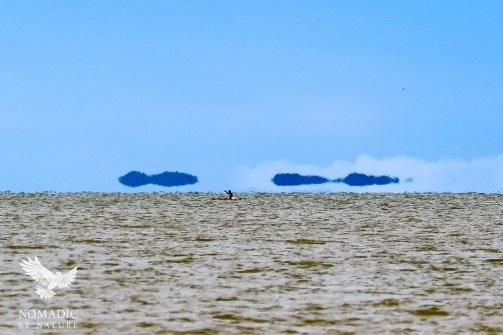 The Floating Islands of the Jade Sea, Lake Turkana, Kenya