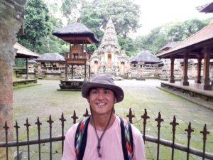 Monkey Forest, Monkey Forest Sanctuary Bali