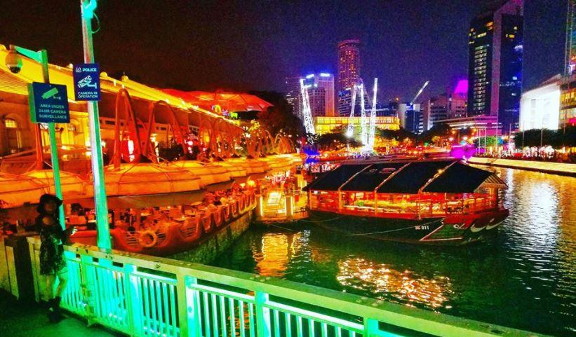 Activities in Singapore, Fun Activities in Singapore