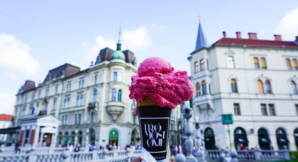 slovenia europe itinerary