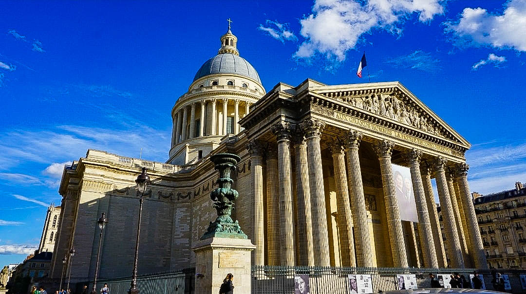 places to visit in paris, 5 Places to Visit in Paris