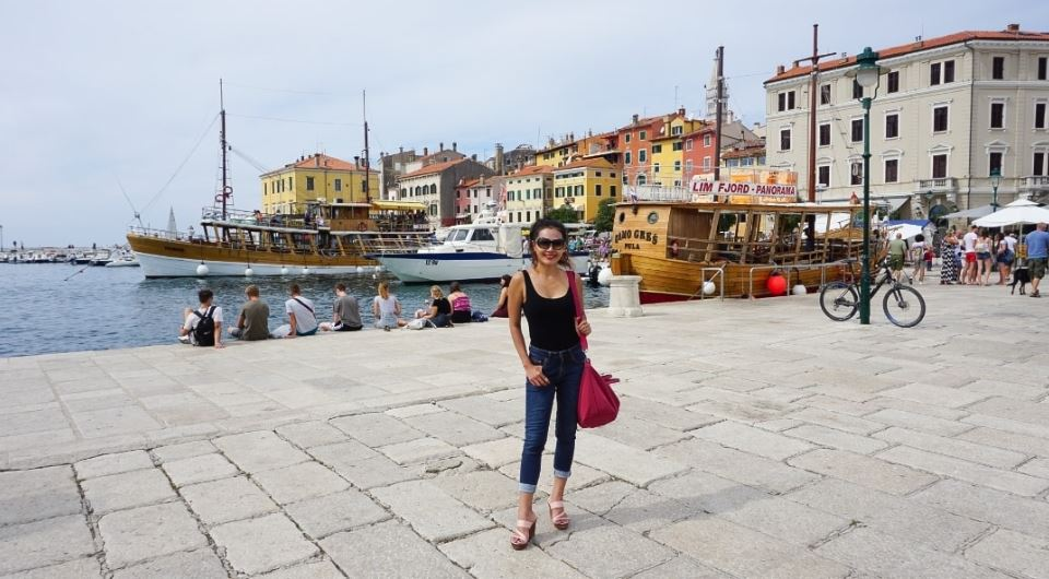Rovinj Croatia, 5 Things to do in Rovinj Croatia
