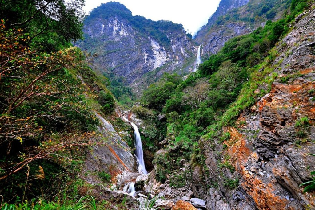 toroko gorge itinerary - Nomadic Travel