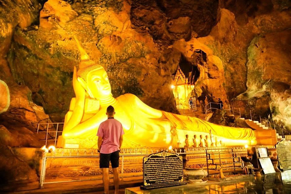 monkey caves phuket