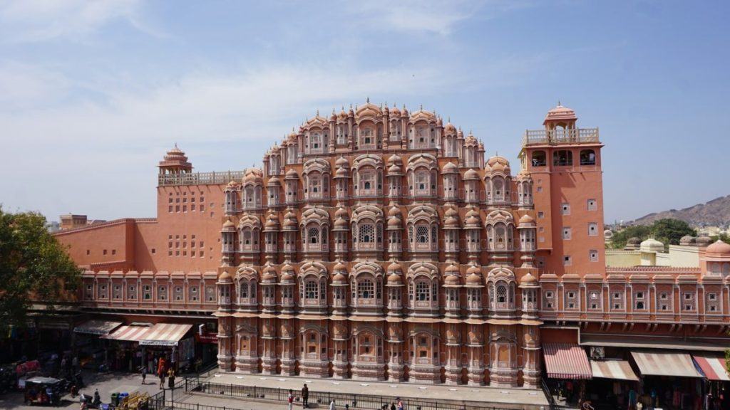 jaipur sightseeing tour, 3 Day Jaipur Sightseeing Tour