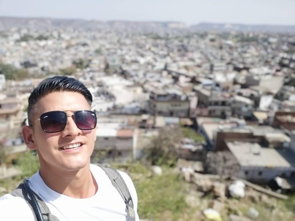 jaipur sightseeing tour with nomadic nava
