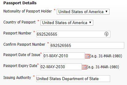 Australian ETA Visa, Australia ETA Visa