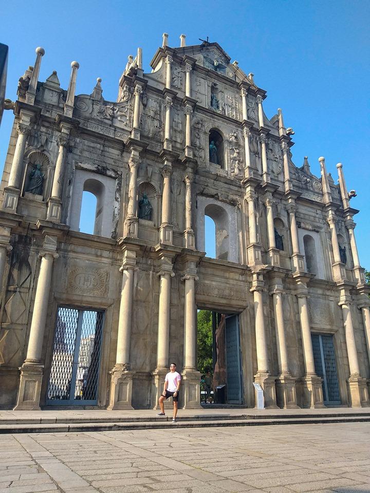 Things to do in Macau, Things To Do in Macau