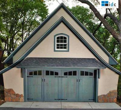 Beautiful Garage Doors Nomadic Decorator