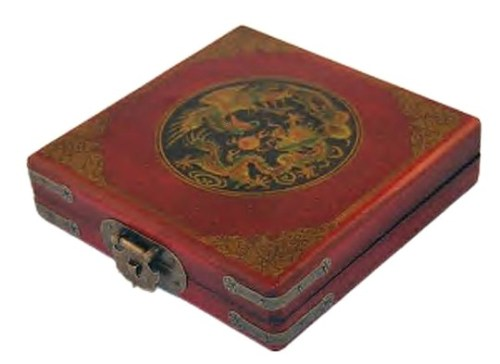 Feng Shui Compass Case