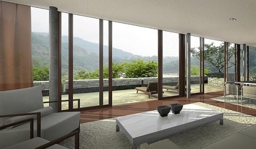 Uttarakhand Interior via Saffronart Prime Properties