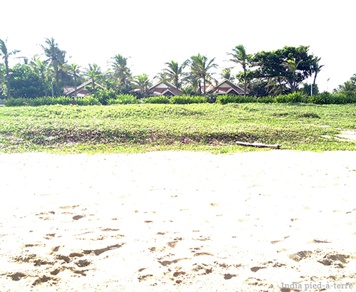 Fishermans Cove India Beach Villas