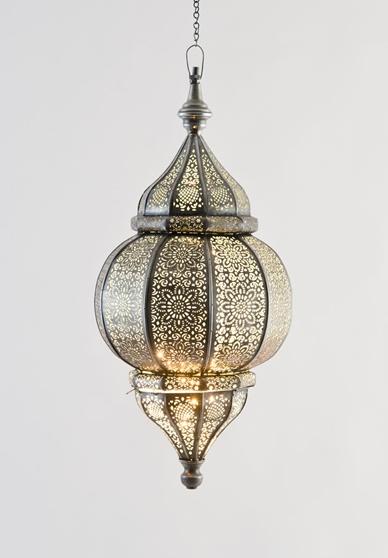 Good Earth India Lantern