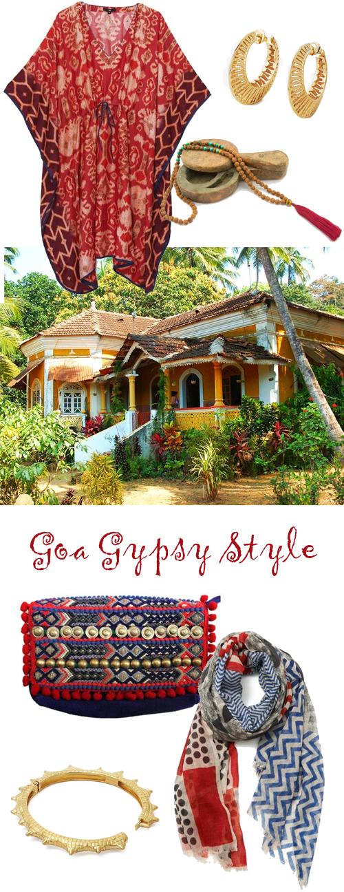 Goa Gypsy Style