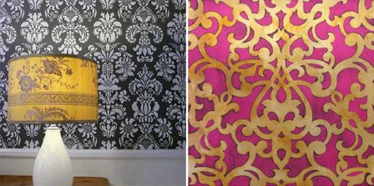 Royal Design Studio Stencils