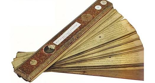 pali-manuscript