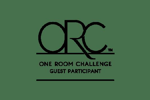 One Room Challenge Creative Studio Makeover