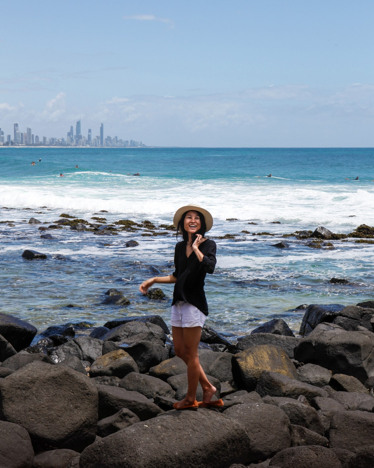 Nomadic Fare in Gold Coast