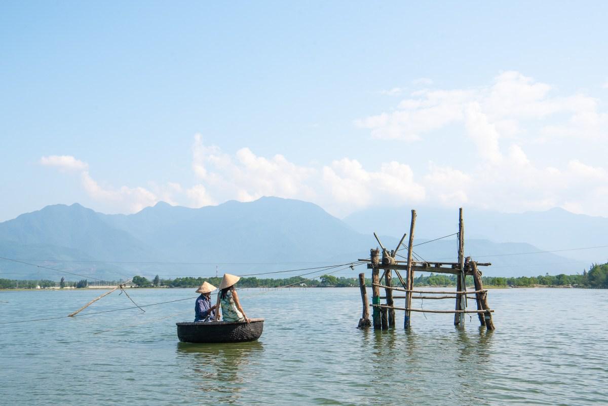 Nomadic Fare at Banyan Tree Lang Co, Central Vietnam