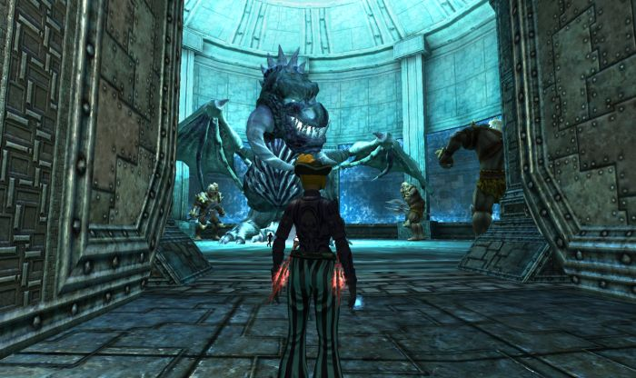 Eq2 Expansions