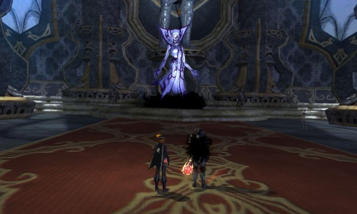 Looking For Dungeons #EQ2 #EverQuest2 – Nomadic Gamers, eh!