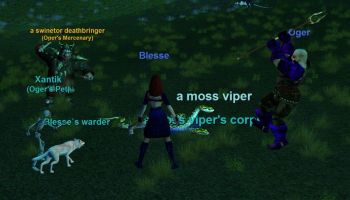 From 8 to 13 in Crescent Reach #EQ #EverQuest – Nomadic