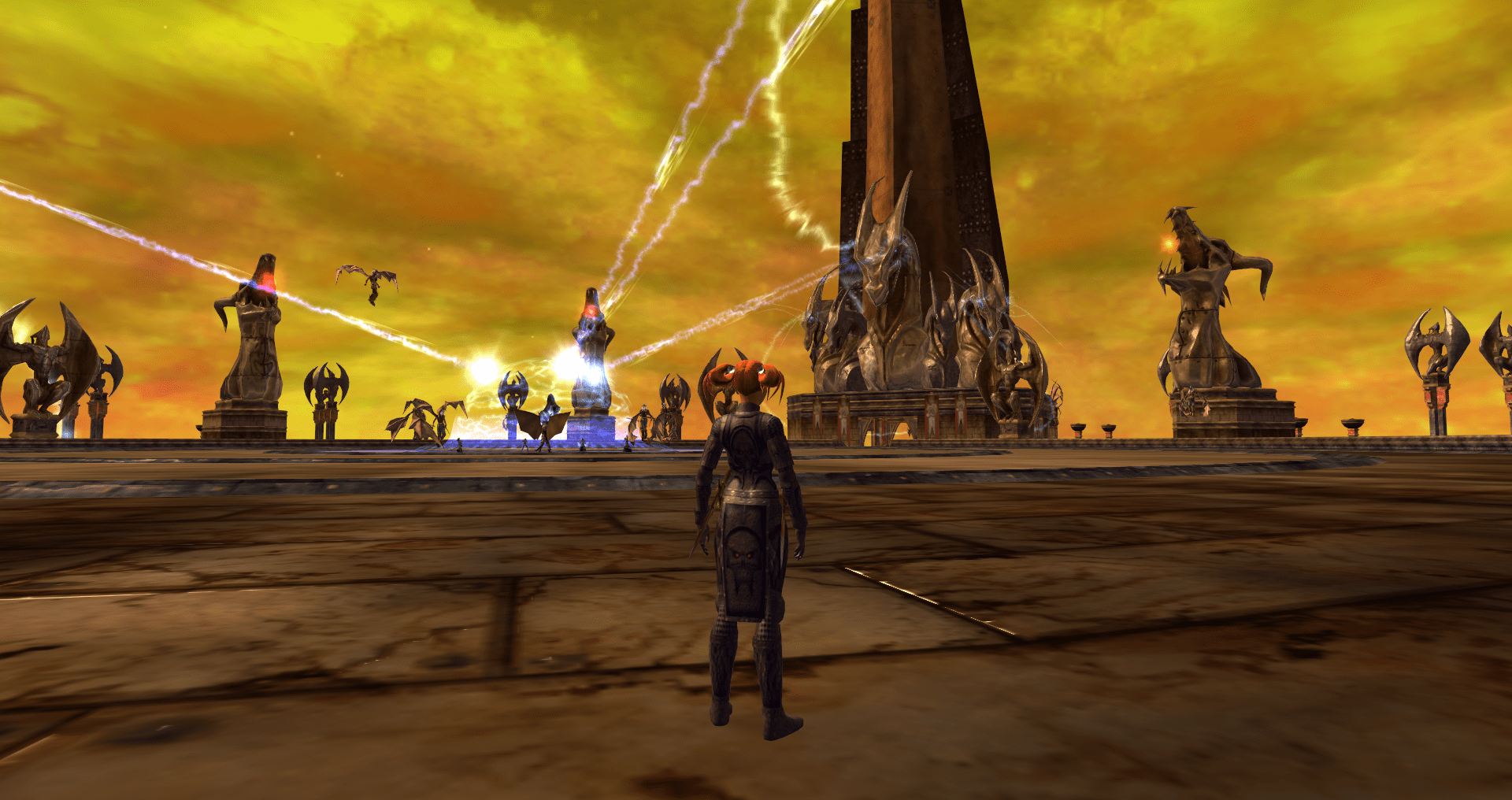 EQ2 – Page 5 – Nomadic Gamers, eh!