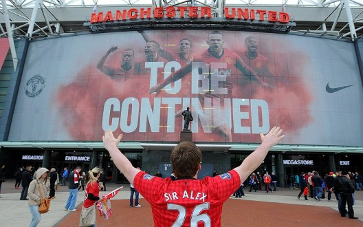 8 Things we will miss about Sir Alex