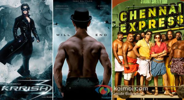 Au Revoir Freedom of Choice – The Bollywood Conundrum