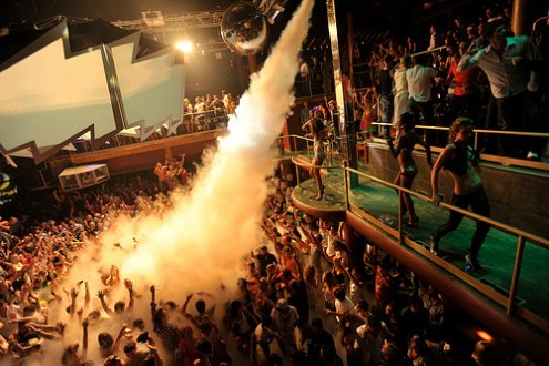 10 Raging Party Destinations in the World