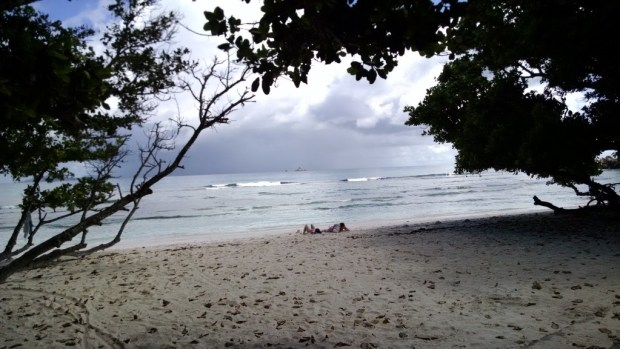 Budget Travel to Seychelles, La Digue