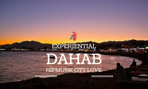 What Makes Dahab a Great Experiential Destination