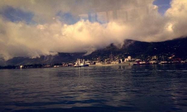 Port Victoria, Seychelles