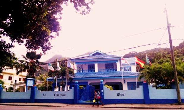 Budget Travel to Seychelles