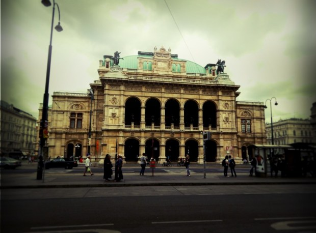 what to do in Vienna - Vienna State Opera