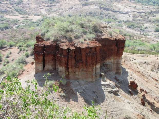Planning a Trip to Tanzania - Olduvai Gorge