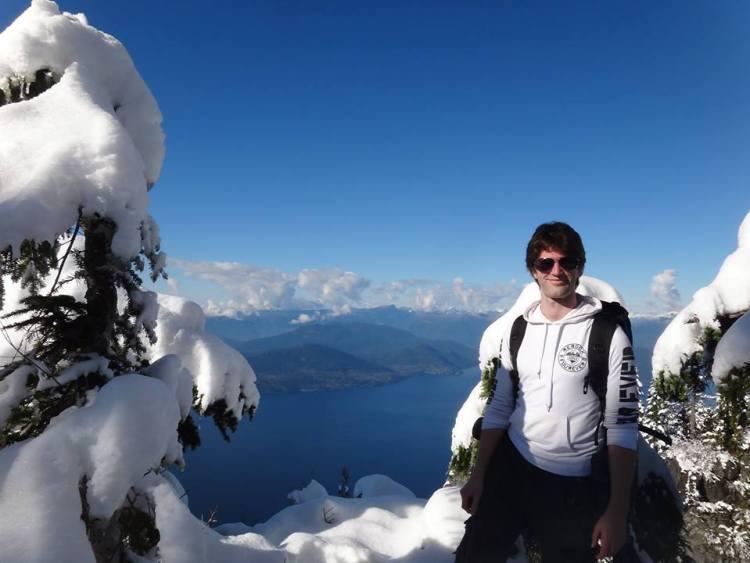 trekking2 - st marks summit