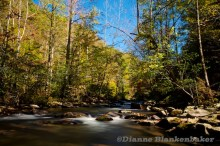 """A 10-stop ND filter creates what some people refer to as the """"postcard effect""""."""