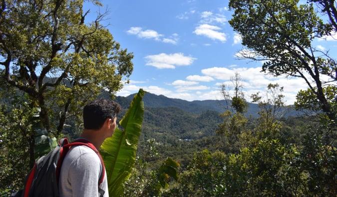 Nomadic Matt in Madagascar