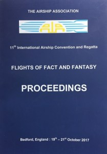 Proceedings, Flights of Fact and Fantasy