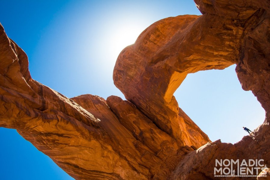 Double Arch