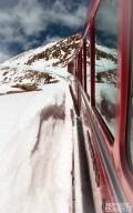 Pikes Peak Cog Train