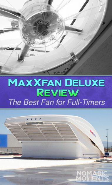 MaxXfan Deluxe Review