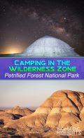 Petrified Forest Camping